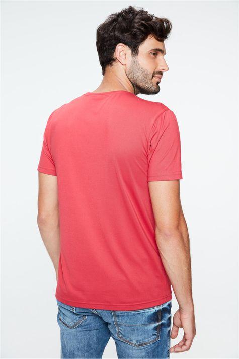 Camiseta-Estampa-Blue-Heart-Masculina-Costas--
