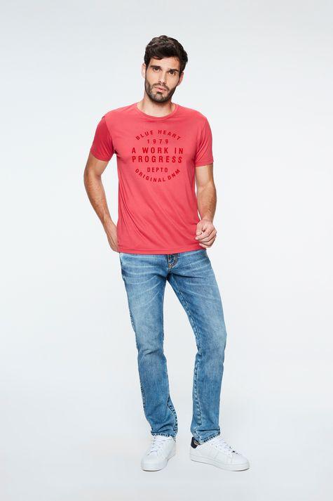 Camiseta-Estampa-Blue-Heart-Masculina-Detalhe-1--