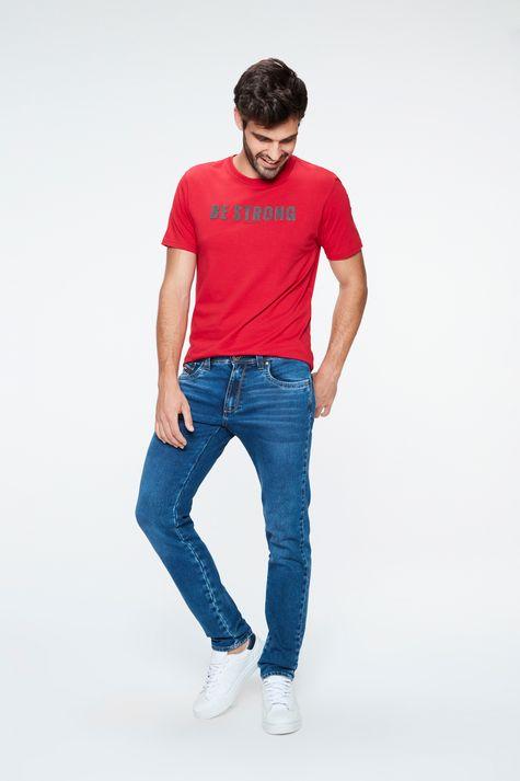 Calca-Jeans-Azul-Escuro-Skinny-Masculina-Frente--