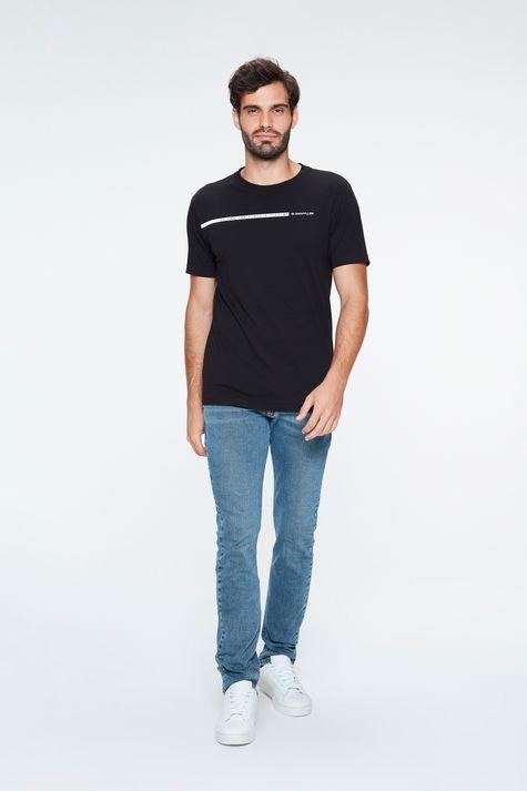 Camiseta-Manga-Curta-Masculina-Detalhe-1--
