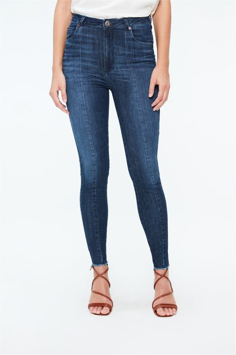 Calca-Jeans-Skinny-Cropped-Cintura-Alta-Detalhe--