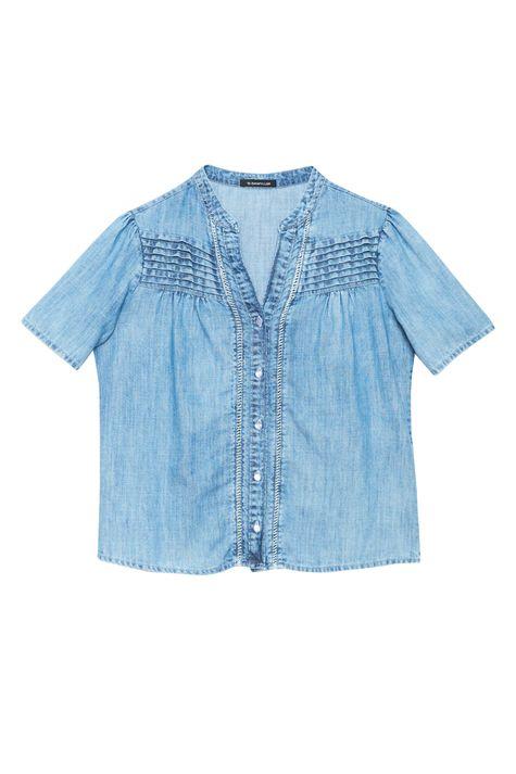 Camisa-Jeans-com-Babado-e-Franzidos-Detalhe-Still--