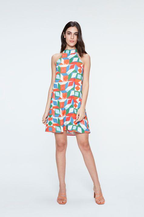 Vestido-Mini-Estampa-Geometrica-Colorida-Detalhe-1--
