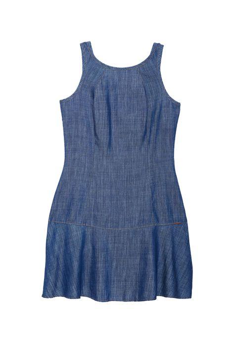 Vestido-Jeans-Mini-com-Recorte-Gode-Detalhe-Still--