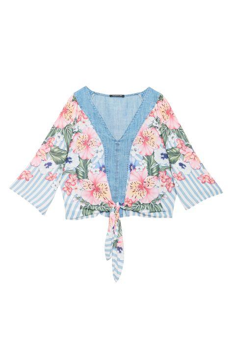 Blusa-Jeans-Estampa-Floral-e-Amarracao-Detalhe-Still--