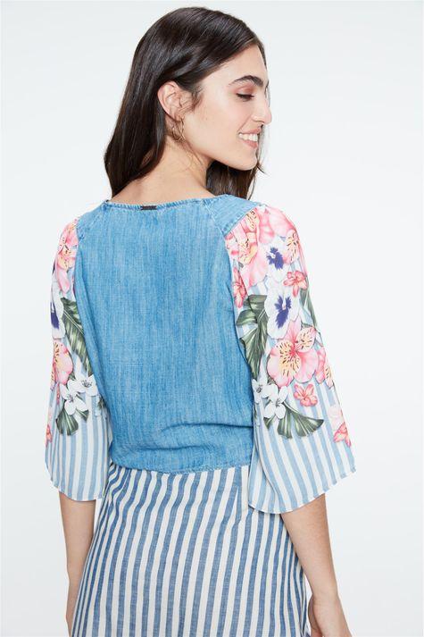 Blusa-Jeans-Estampa-Floral-e-Amarracao-Costas--