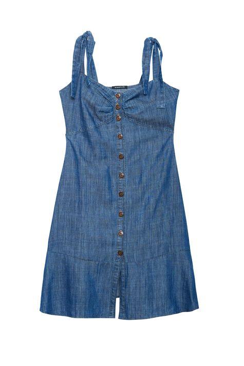 Vestido-Jeans-Medio-com-Botoes-Detalhe-Still--