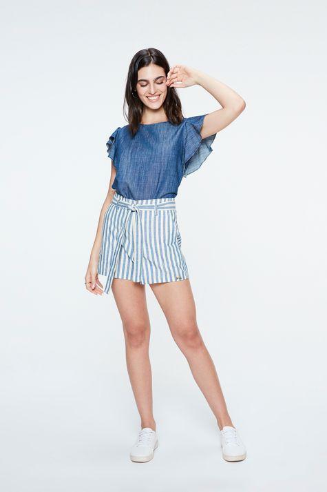 Blusa-Jeans-com-Mangas-de-Babados-Detalhe-2--