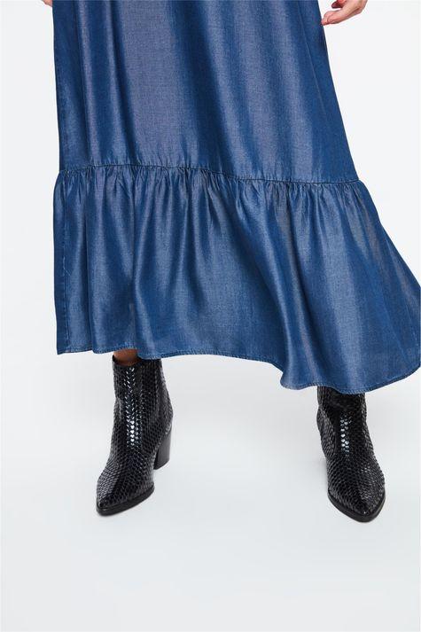 Vestido-Jeans-Midi-Franzido-na-Cintura-Detalhe-1--