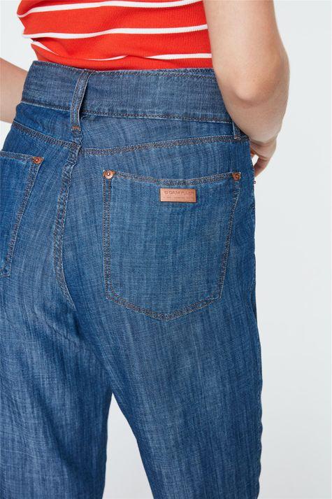 Calca-Jeans-Alfaiataria-de-Cintura-Alta-Detalhe-1--