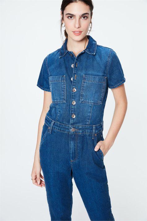 Macacao-Jeans-Longo-de-Manga-Curta-Detalhe--