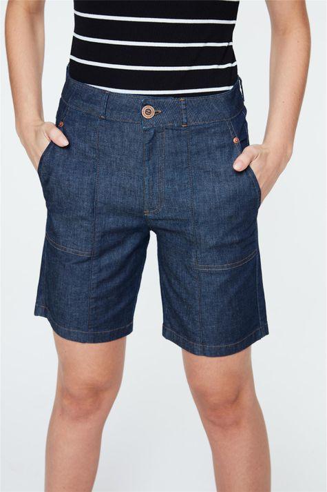 Bermuda-Jeans-Justa-Cintura-Alta-Detalhe-1--