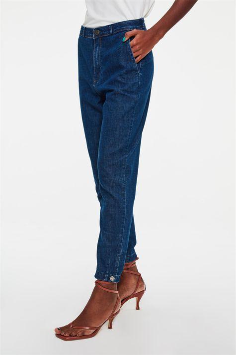 Calca-Jeans-Chino-Cropped-Cintura-Alta-Lado--