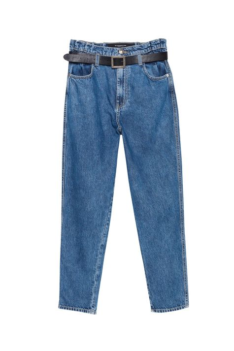 Calca-Jeans-Clochard-Cropped-com-Pregas-Detalhe-Still--