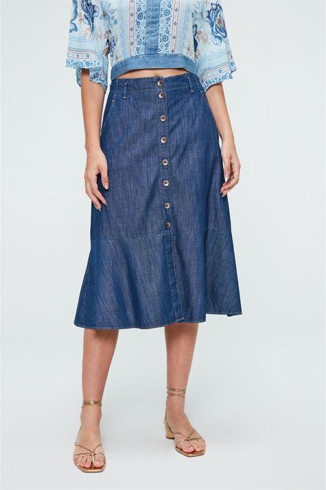 Saia-Jeans-Midi-Com-Abotoamento-Frontal-Detalhe--