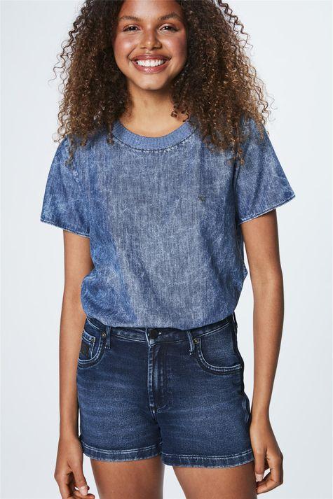 Short-Jeans-Escuro-Feminino-Frente--