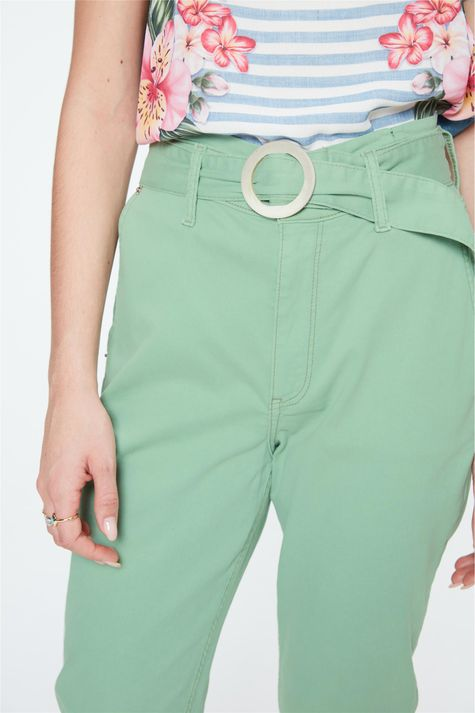 Calca-Clochard-Cropped-Verde-Claro-Frente--