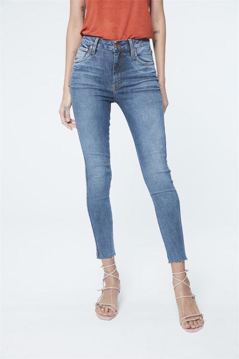 Calca-Jeans-Cintura-Alta-Jegging-Cropped-Frente--
