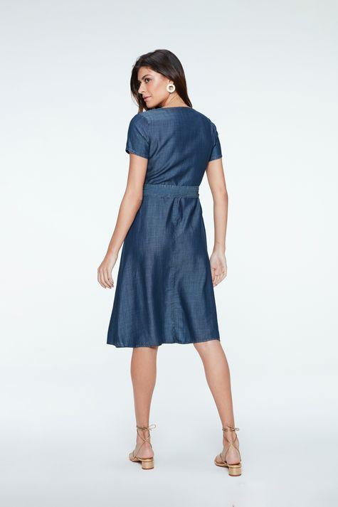 Vestido-Jeans-Midi-de-Botoes-Costas--