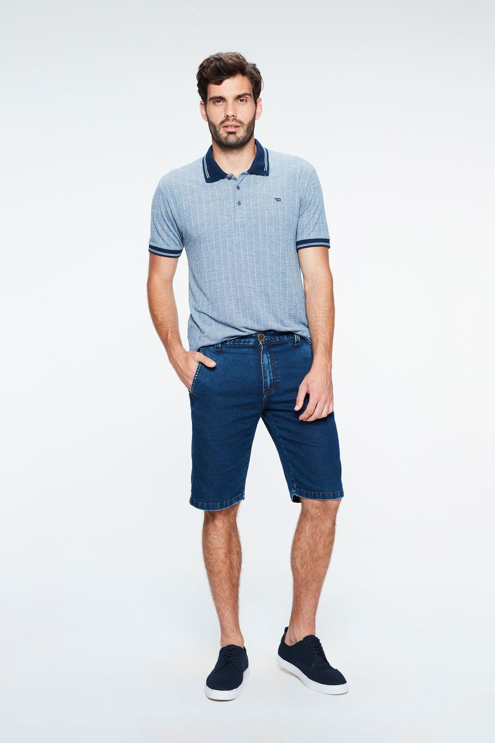 Bermuda-Jeans-Azul-Escuro-Chino-Frente--