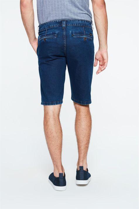 Bermuda-Jeans-Azul-Escuro-Chino-Costas--