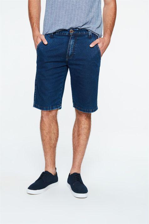 Bermuda-Jeans-Azul-Escuro-Chino-Detalhe--