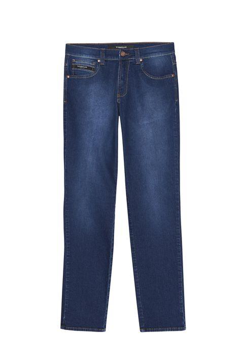 Calca-Jeans-Escuro-Slim-Masculina-Detalhe-Still--