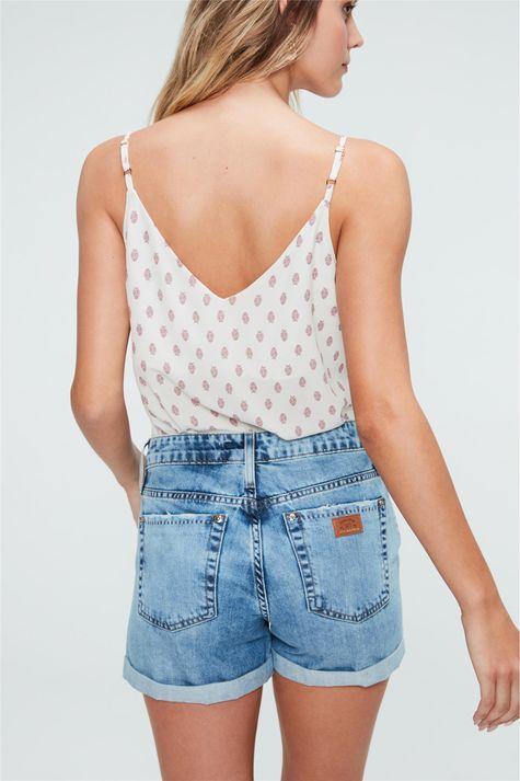 Short-Jeans-Boyfriend-com-Barra-Dobrada-Costas--