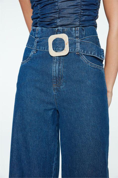 Calca-Jeans-Pantalona-Cintura-Super-Alta-Frente--