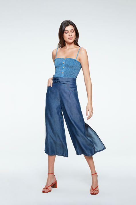 Blusa-Jeans-Cropped-de-Lastex-Detalhe-1--