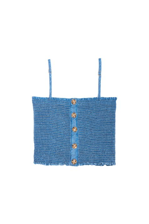 Blusa-Jeans-Cropped-de-Lastex-Detalhe-Still--