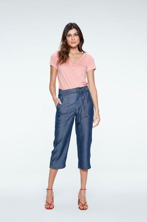 Calca-Jeans-Capri-de-Cintura-Alta-Frente--