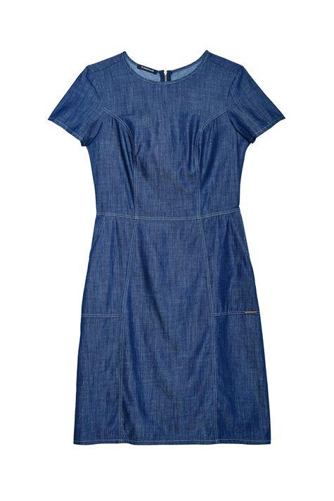 Vestido-Jeans-Azul-Escuro-Secretaria-Detalhe-Still--