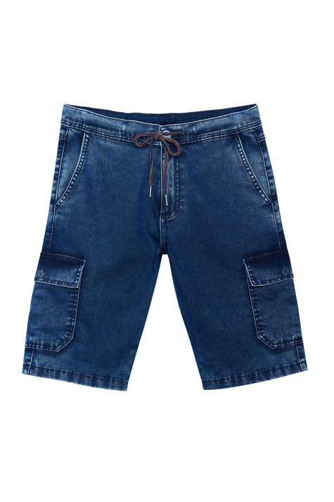 Bermuda-Jeans-Cargo-Masculina-Detalhe-Still--