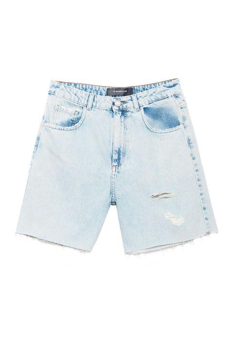 Bermuda-Jeans-com-Rasgos-Cintura-Alta-Detalhe-Still--