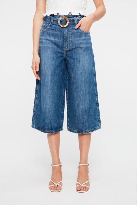 Calca-Jeans-Pantacourt-Cintura-Alta-Detalhe--