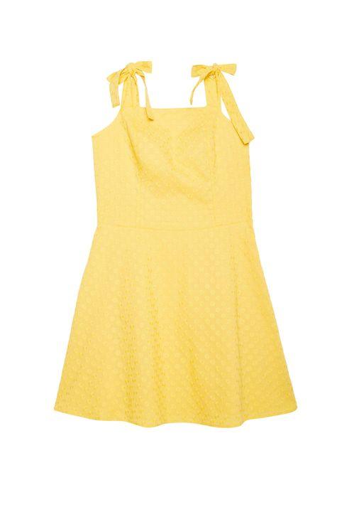 Vestido-Mini-de-Laise-com-Amarracao-Detalhe-Still--