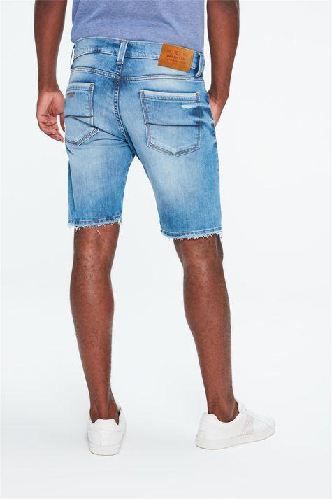 Bermuda-Jeans-Skinny-Rasgada-Masculina-Costas--