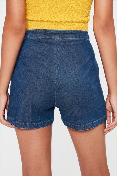 Short-Jeans-de-Alfaiataria-Cintura-Alta-Detalhe--