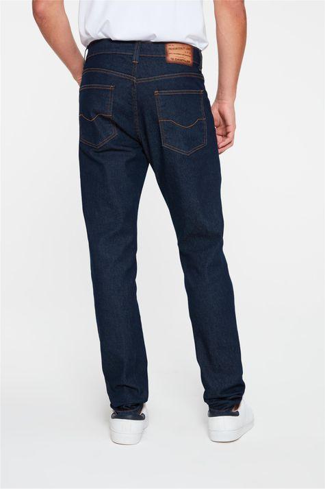 Calca-Jeans-Azul-Escuro-Super-Skinny-Costas--