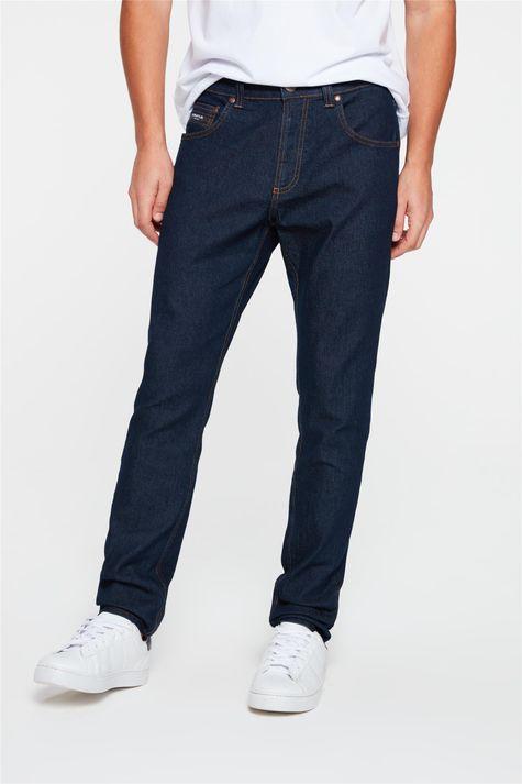Calca-Jeans-Azul-Escuro-Super-Skinny-Detalhe--