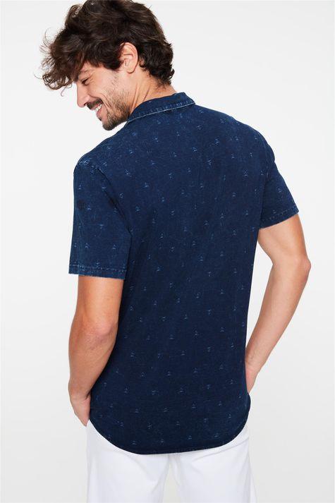 Camisa-de-Malha-Denim-Manga-Curta-Costas--