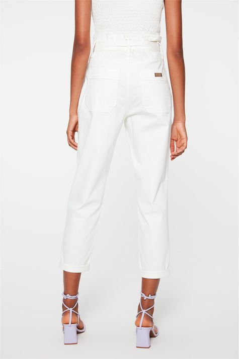 Calca-Clochard-Cropped-Off-White-Costas--