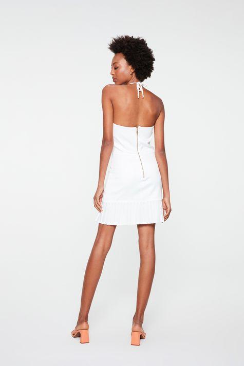 Vestido-Mini-de-Alca-com-Barra-Plissada-Costas--