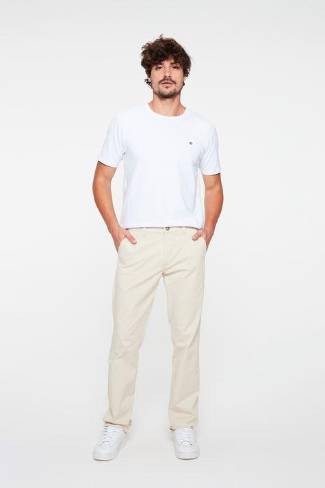 Camiseta-Estampa-de-Bolinhas-Masculina-Detalhe-1--