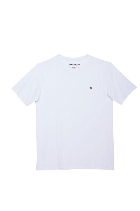 Camiseta-Estampa-de-Bolinhas-Masculina-Detalhe-Still--