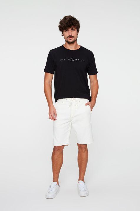 Bermuda-Jogger-Masculina-Off-White-Frente--