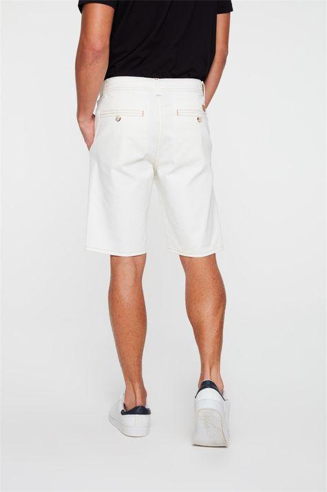 Bermuda-Jogger-Masculina-Off-White-Costas--
