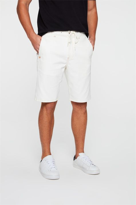 Bermuda-Jogger-Masculina-Off-White-Detalhe--