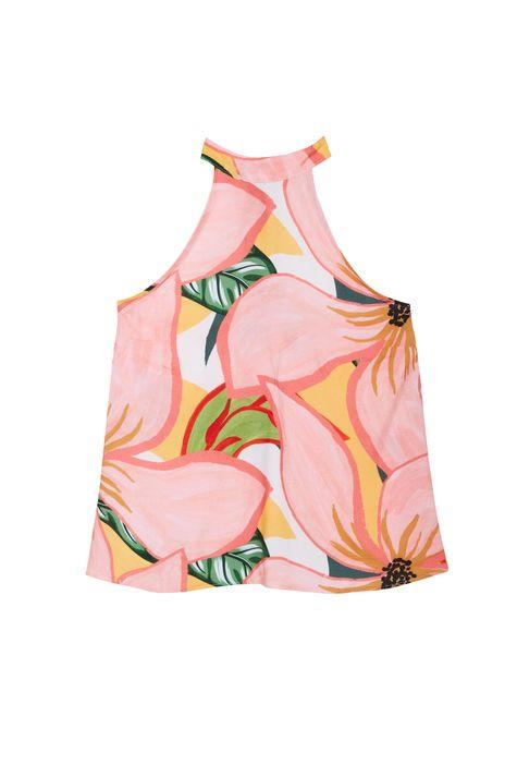 Blusa-Frente-Unica-com-Estampa-Floral-Detalhe-Still--